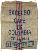 Decor & Decorations, Europalms Coffee Sack, used, sorted