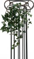 Udsmykning & Dekorationer, Europalms Ivy bush tendril classic, artificial, 60cm