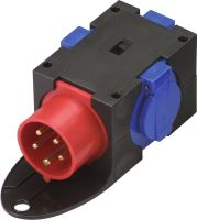 PSSO CEE Compact Distributor CEE 3SK