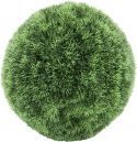 Udsmykning & Dekorationer, Europalms Grass ball, artificial, 39cm