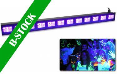 "BUV123 LED UV Bar ""B-STOCK"""