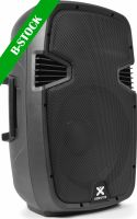 "Højttalere, SPJ-1200A Hi-End Active Speakerbox 12"" - 600W ""B STOCK"""