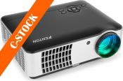 "HD-Pro Beamer 2800 Lumens ""C-STOCK"""