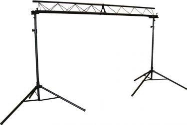 Triangle lighting truss system - 3m