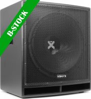 """SWP18 PRO Active subwoofer 18"""" / 1200W """"B-STOCK"""""""