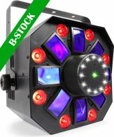 "MultiAcis IV LED with laser and strobe ""B-STOCK"""