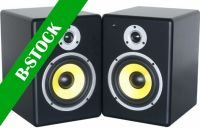 "PDSM6 Active Studio Monitor 6.5"" - Pair ""B-STOCK"""