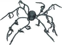 Europalms Halloween Spider, animated, 110x8cm