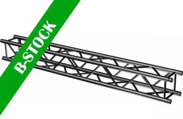 """P30-L250 Truss 2,5m Black """"B-STOCK"""""""