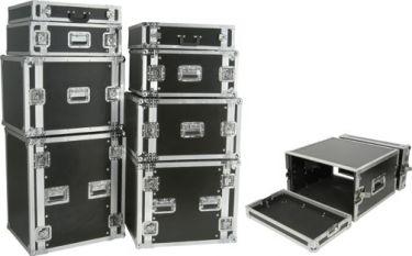 19' equipment flightcase - 4U