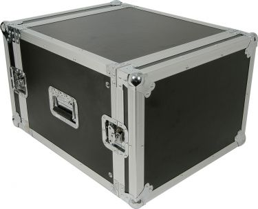 19' equipment flightcase - 8U