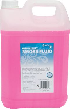 High quality fog fluid, 5 litres