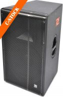 "PD-315 Power Dynamics PA Speaker 15"" / 500W ""C-STOCK"""