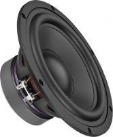 Hi-fi bass speaker, 150 W Max, 100 W RMS, 8 Ω SPH-8M