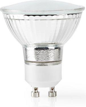 Nedis Wi-Fi Smart LED Bulb | Warm to Cool White | GU10, WIFILW10CRGU10