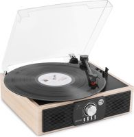 RP175LW Record Player BT Lightwood USB
