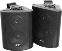 "Speaker Set 2-Way 5"" 100W Black"