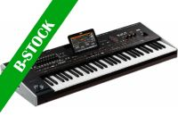"Korg PA4X-61 Arranger Keyboard, Interactive keyboard with 61 keys w ""B-STOCK"""