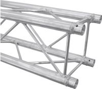 Alutruss DECOLOCK DQ4-500 4-Way Cross Beam