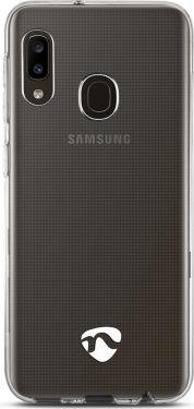 Nedis Jelly Case for Samsung Galaxy A20e | Transparent, SJC10034TP