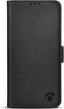 Nedis Wallet Book for Samsung Galaxy Note 10 | Black, SWB10029BK