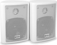 Speaker Set 2-Way 75W White