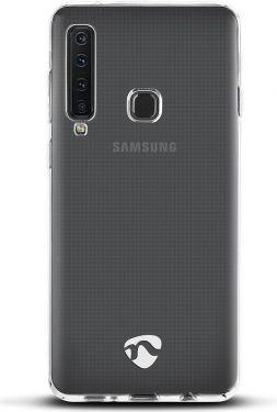 Nedis Gel-Etui til Samsung Galaxy A9 2018 | Gennemsigtig, SJC10021TP