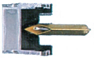 Dreher & Kauf Pladespiller Stylus Philips 946/d65 / Philips GP-400 MK II, DK-D946D65