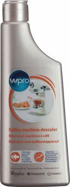 Wpro Afkalkningsmiddel Kaffemaskine 250 ml, 484000008405