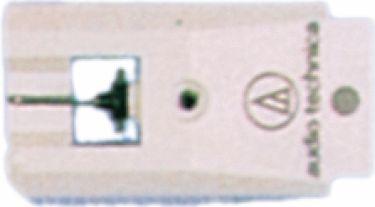 Dreher & Kauf Pladespiller Stylus Audio Technica atn3472p, DK-DA3472P