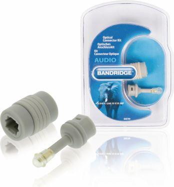 Bandridge Audio Adapter Kit Optical, BAK700