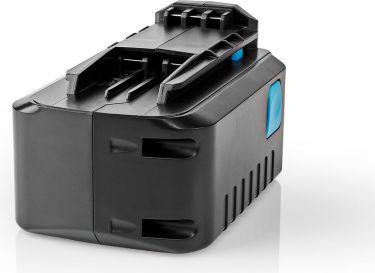 Nedis Batteri Til Elværktøj | Li-Ion | 18 V | 4 Ah | 72 Wh | Reserve til Festool, P4AHFE18V01