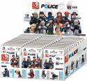 Sluban, Sluban Building Blocks Police Serie Minifigures, M38-B0583