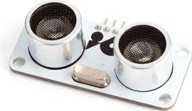 Velleman IO Ultralyd afstandssensor til Arduino® (HC-SR05)