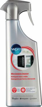 Wpro Rengøringsspray Mikroovn / Emhætte 500 ml, 484000008424