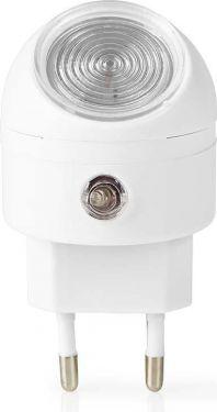 Nedis LED Night Light | Day/Night sensor, LNLG1W