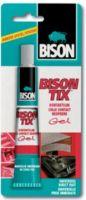 """Tape/lim/Smørremiddel, <span class=""""c6"""">Bison -</span> Bison TIX Drypfri GEL kontaktlim (50ml)"""