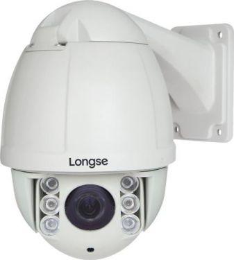 HD-TVI/AHD/analog PTZ Speed Dome kamera 10X zoom (IP66)