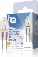 Pærer, HQ Halogen Lampe G4 Kapsel 10 W 105 lm 2800 K, HQHG4CAPS002