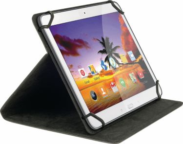 "Sweex Tablet Folie 8"" Universelt Sort, SA320V2"