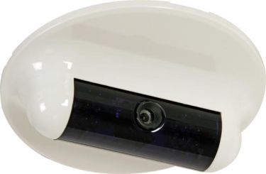 """<span class=""""c9"""">Velleman -</span> CCD dome kamera Farve, 600 TV linjer, 85°, """"SONY EFFIO"""""""