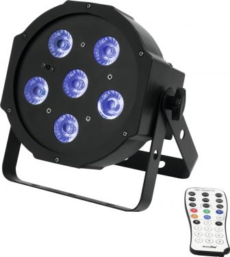 Eurolite LED SLS-603 TCL + UV Floor