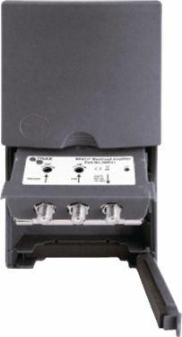 Triax Satellite Mastforstærker 12 dB 174-790 MHz, 340621