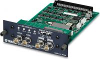 Yamaha MY8-SDI-ED DIGITAL I/O CARD (HD/SDSDI EMBED/DEEM)