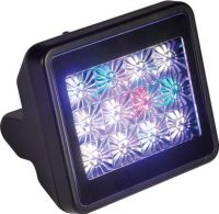 "<span class=""c9"">Velleman -</span> TV simulator m. LED, lyssensor (indbrudsforebyggende)"