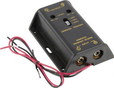 Fixapart Car Audio, CAR-AX01
