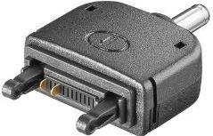 Rejsekit adapterstik Til Sony-Ericsson K750i/D750i/S600i