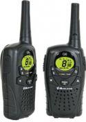 "<span class=""c10"">MIDLAND -</span> MIDLAND G6 PMR446 radio, duoblister (2 stk.)"