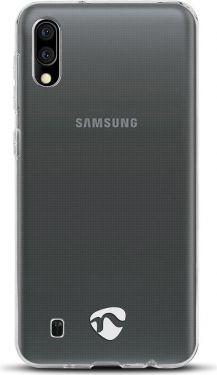 Nedis Jelly Case for Samsung Galaxy M10 | Transparent, SJC10022TP