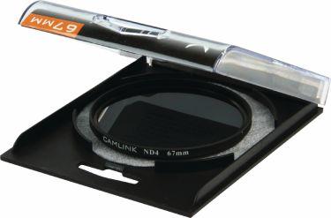 Camlink ND4 Filter 67 mm, CL-67ND4